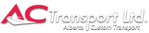 Transport Company Logo