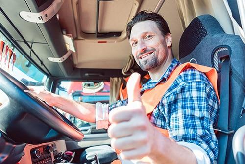hotshot driver safety